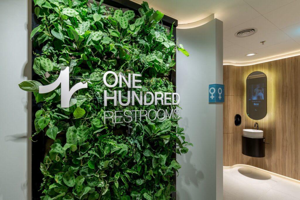 SemperGreenwall-One-Hundred-Restrooms