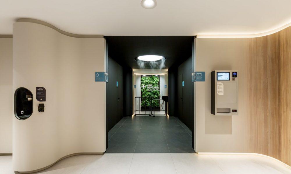 SemperGreenwall One Hundred Restrooms (4)