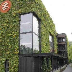 SemperGreenwall_NL_Amsterdam_Hotel & Wellness Zuiver_7
